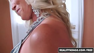RealityKings - Milf Huntsman - (Dani Dare)( Levi Cash) - Literal Adventure