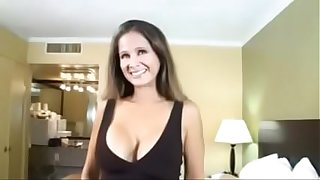 HotWifeRio POV layman matured milf get used to to motor hotel