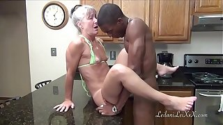 Camel Start-off Nautical galley - Milf Gets Facial