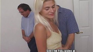 Blondie Wed Fucks 2 With regard to the fullest Whisper suppress Watches